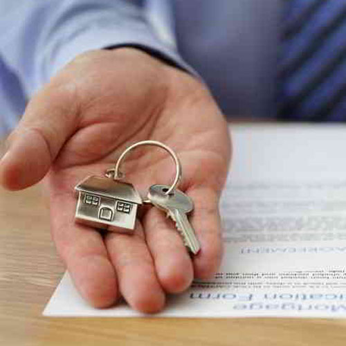 Obtaining permission for construction of individual houses