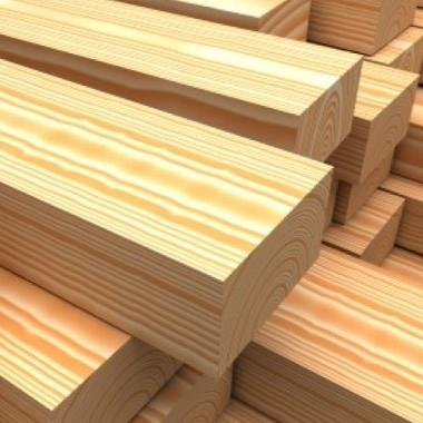 Как выбрать качественный пиломатериал для использования в строительстве