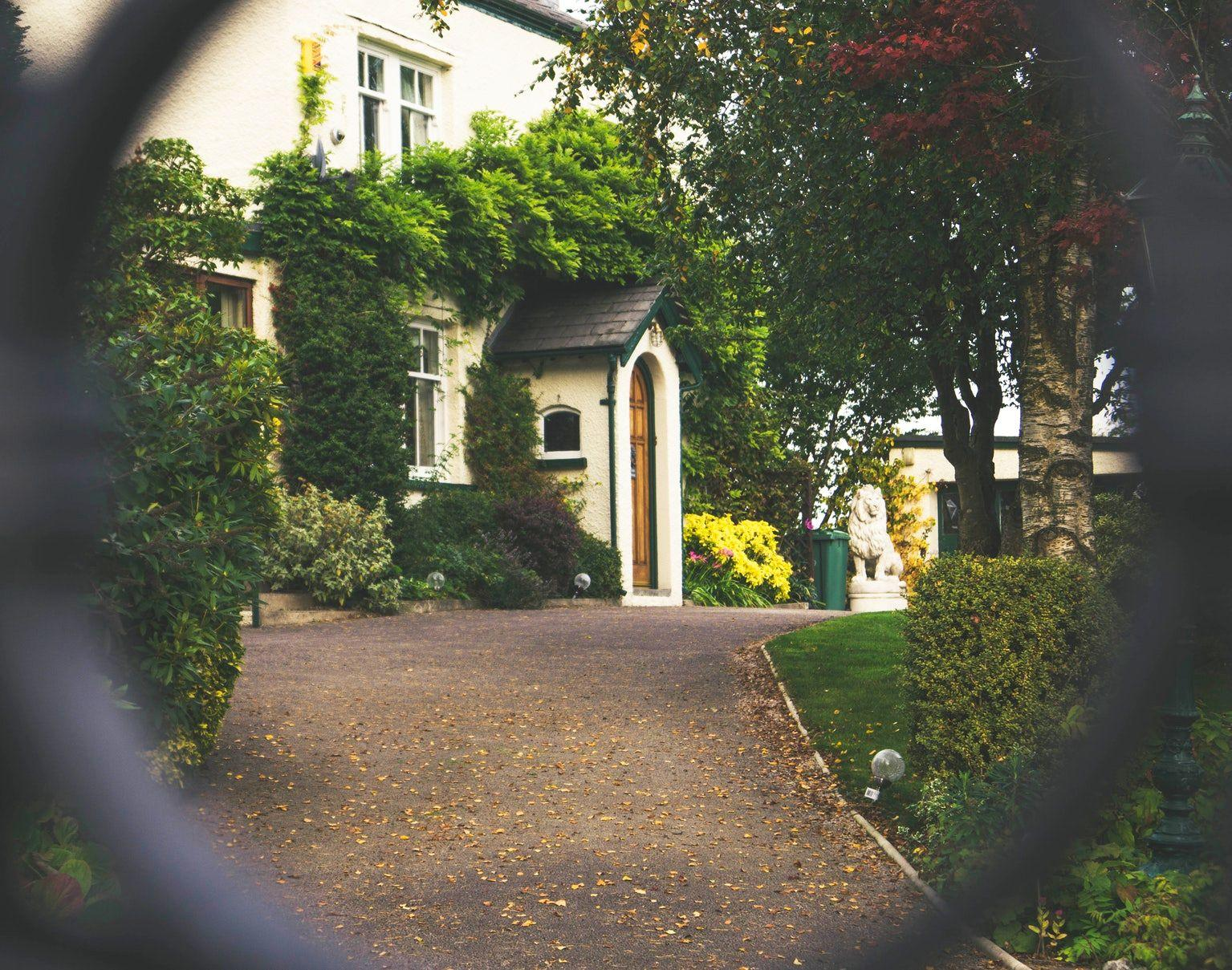 Landscaping Can Add Value To Your Property